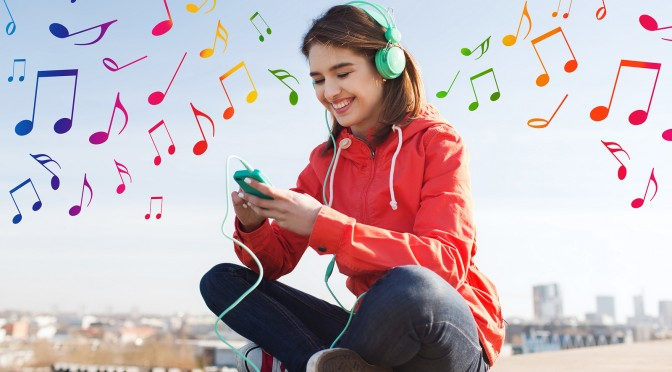 7 Ways Music Can Help You Look and Feel Beautiful