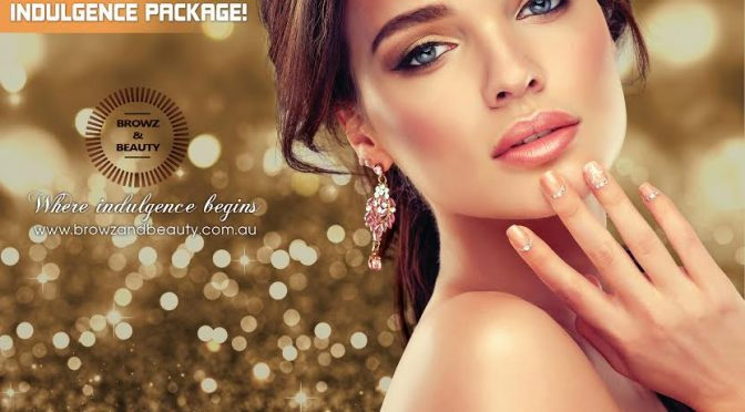 Win your own Indulgence Package!