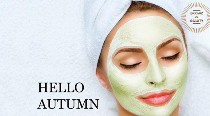 Seasonal Skincare Tips