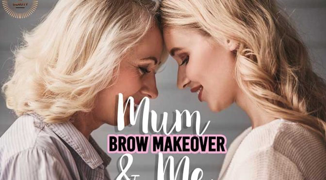 WIN a MUM & ME Brow makeover at Browz & Beauty!!  Simply head over to our Instagram page to enter…