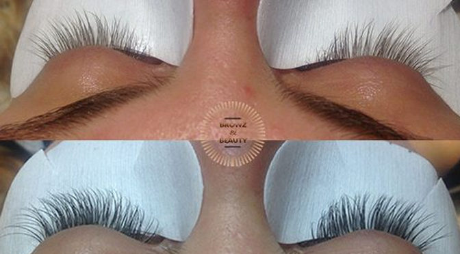 Eyelash Extensions – After Care Tips