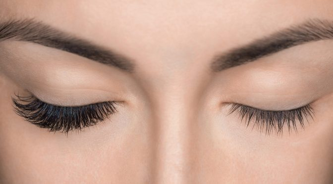 Should I take breaks from Eyelash Extensions?